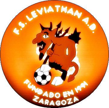 Escudo de LEVIATHAN A.D. (ARAGÓN)