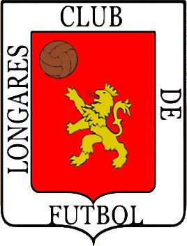 Escudo de LONGARES C.F. (ARAGÓN)