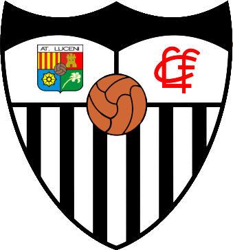 Escudo de LUCENI C.F. (ARAGÓN)