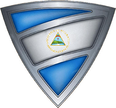 Escudo de NICARAGUA S.D. (ARAGÓN)