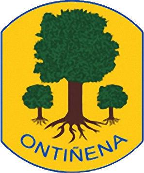 Escudo de ONTIÑENA-CARBE (ARAGÓN)