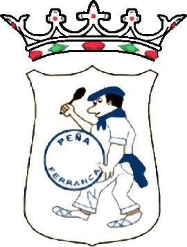 Escudo de PEÑA FERRANCA (ARAGÓN)