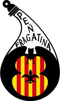 Escudo de PEÑA FRAGATINA (ARAGÓN)