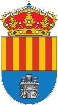 Escudo de PEÑALBA ATLÉTICO (ARAGÓN)