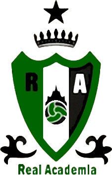Escudo de REAL ACADEMIA (ARAGÓN)