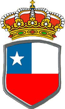 Escudo de REAL CHILE F.C. (ARAGÓN)