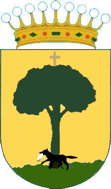 Escudo de ROBRES C.D. (ARAGÃO)