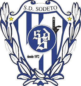 Escudo de S.D. SODETO (ARAGÓN)