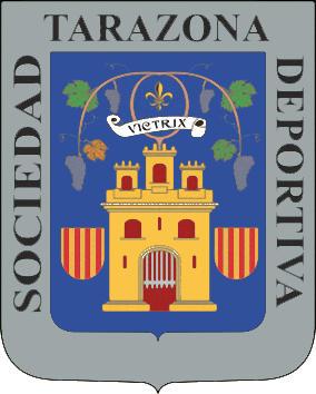 Escudo de S.D. TARAZONA (ARAGÃO)
