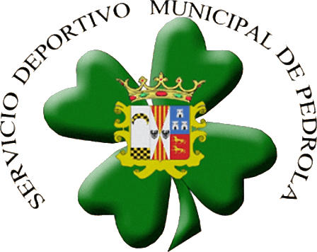 Escudo de S.D.M. DE PEDROLA (ARAGÃO)