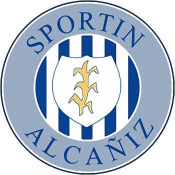 Escudo de SPORTIN ALCAÑIZ (ARAGÓN)