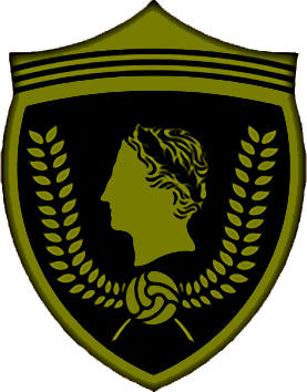 Escudo de SPORTING CAESARAUGUSTA (ARAGÓN)