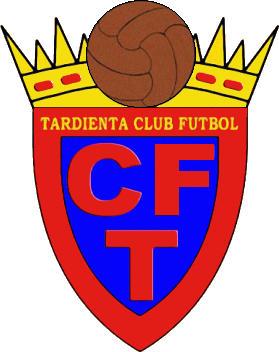Escudo de TARDIENTA C.F. (ARAGÓN)