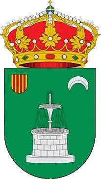 Escudo de U.D. ALFAMEN (ARAGÓN)