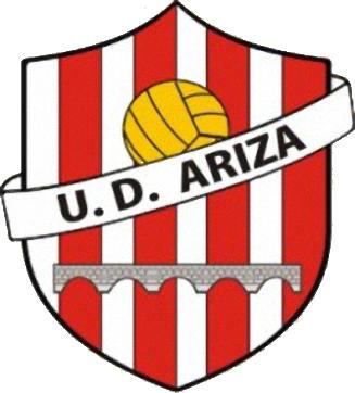 Escudo de U.D. ARIZA (ARAGÃO)