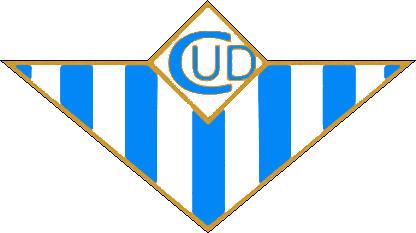 Escudo de U.D. CASETAS (ARAGÓN)