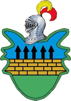 Escudo de U.D. LA FUEVA (ARAGÃO)