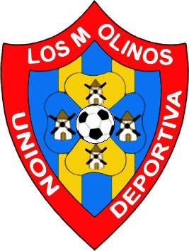 Escudo de U.D. LOS MOLINOS (ARAGÓN)