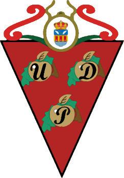 Escudo de U.D. POMAR (ARAGÓN)