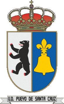 Escudo de U.D. PUEYO HINACO (ARAGÓN)