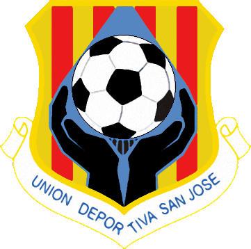 Escudo de U.D. SAN JOSE (ARAGÃO)