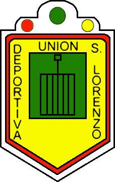 Escudo de U.D. SAN LORENZO (ARAGÓN)