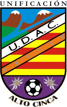 Escudo de UNIFICACIÓN ALTO CINCA (ARAGÓN)