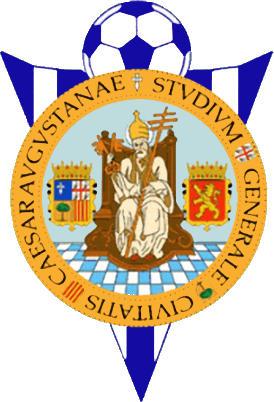 Escudo de UNIVERSIDAD DE ZARAGOZA (ARAGÓN)