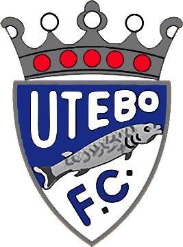 Escudo de UTEBO C.F. (ARAGÓN)