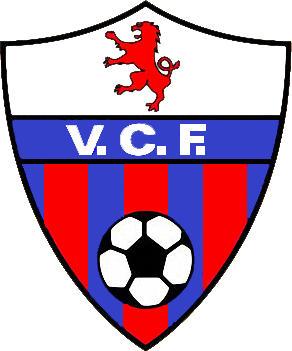 Escudo de VILLANUEVA C.F. (ARAGÃO)