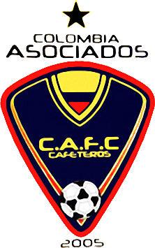 Escudo de ZARAGOZA ASOCIADOS F.C. (ARAGÓN)