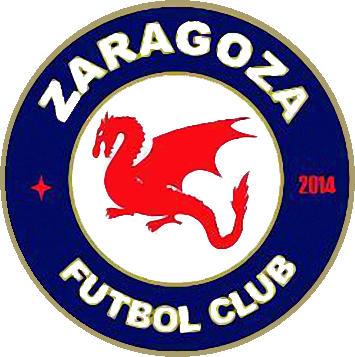 Escudo de ZARAGOZA F.C. 2014 (ARAGÓN)