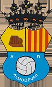 Escudo de A.D. ALMUDEVAR