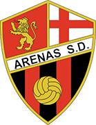 Escudo de ARENAS S.D.