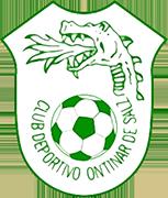 Escudo de C.D. ONTINAR