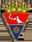 Escudo de C.D. ZUERA
