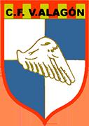 Escudo de C.F. VILLA DE ALAGÓN