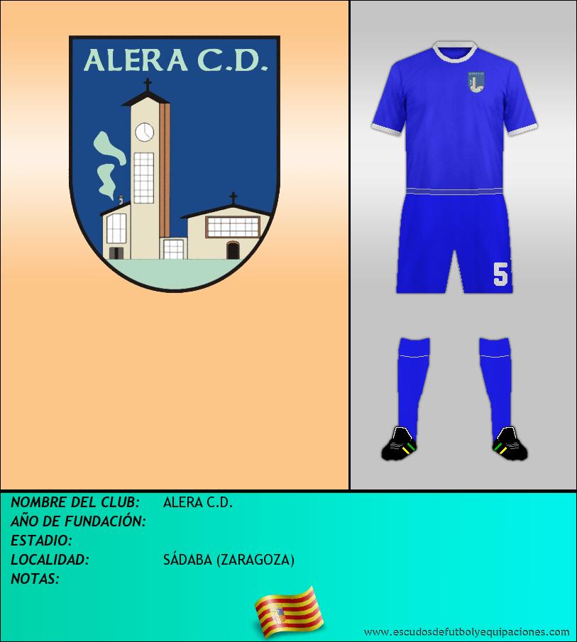 Escudo de ALERA C.D.