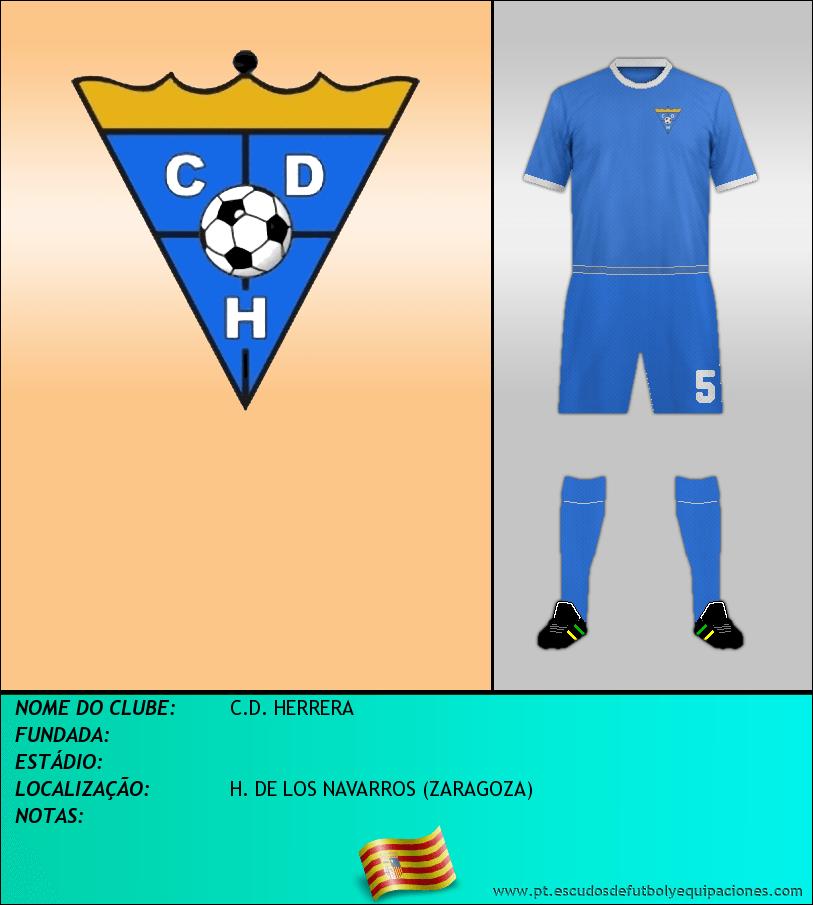 Escudo de C.D. HERRERA