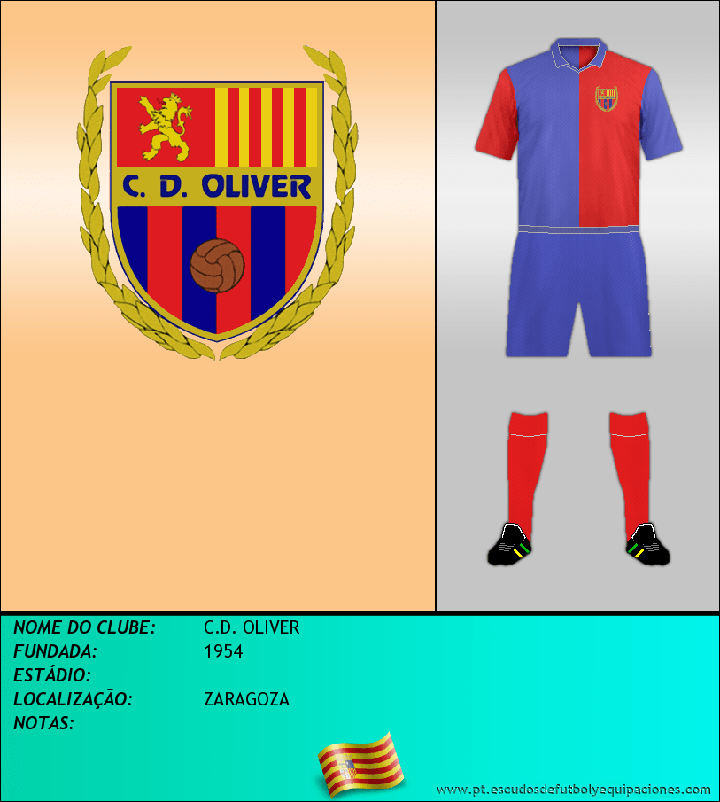 Escudo de C.D. OLIVER