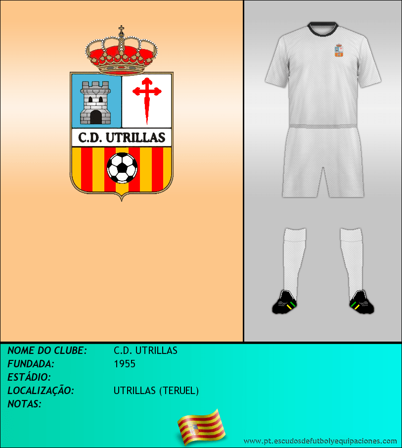 Escudo de C.D. UTRILLAS