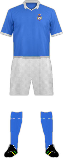 Camiseta REAL JUVENCIA