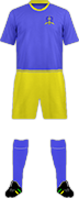 Camiseta UNION ASTUR C.F.
