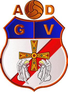 Escudo de A.D. GUILLÉN LAFUERZA (ASTÚRIAS)