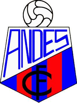 Escudo de ANDES C.F. (ASTÚRIAS)