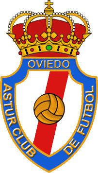 Escudo de ASTUR C.F. (ASTURIAS)