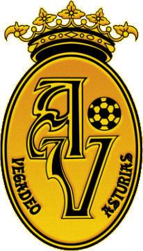 Escudo de ASTUR VEGADENSE C.F. (ASTÚRIAS)