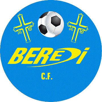 Escudo de BEREDI C.F. (ASTURIAS)