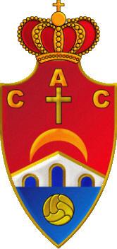 Escudo de CÁNICAS ATLÉTICO C. (ASTURIAS)