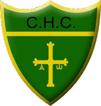 Escudo de C. HISPANO DE CASTRILLÓN (ASTURIAS)